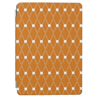 Oranje Rooster Argyle iPad Air Cover