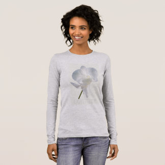 Orchidee/Dankbaarheid T Shirts