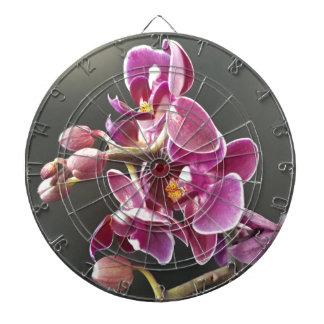 orchidee dartbord