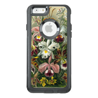 Orchidee Exotica OtterBox iPhone 6/6s Hoesje