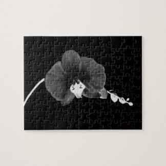 Orchideeën Legpuzzel