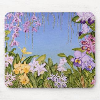 Orchideeën Muismatten