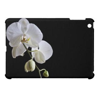 Orchideeën op Zwart iPad MiniHoesje iPad Mini Hoesjes