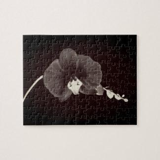 Orchideeën Puzzel