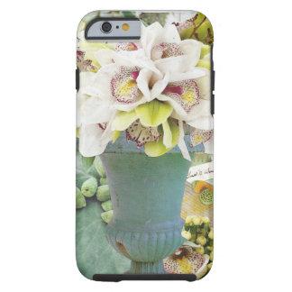 Orchideeën Tough iPhone 6 Hoesje