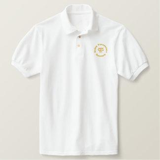 Ordine Francescano Secolare - Seculaire Geborduurd Poloshirt