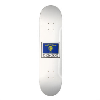 Oregon 18,1 Cm Old School Skateboard Deck