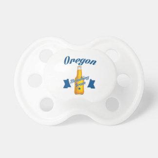 Oregon dat team drink fopspeentje