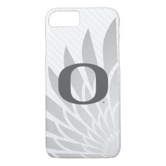Oregon | Grijs Jersey iPhone 8/7 Hoesje