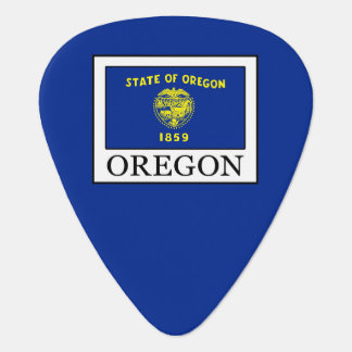 Oregon Plectrum