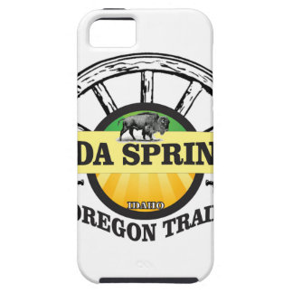 Oregon van de sodalentes sleepart. tough iPhone 5 hoesje