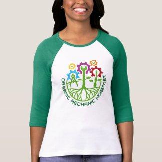 Organic Mechanic Hobbyist Women's long Sleeve T-shirts