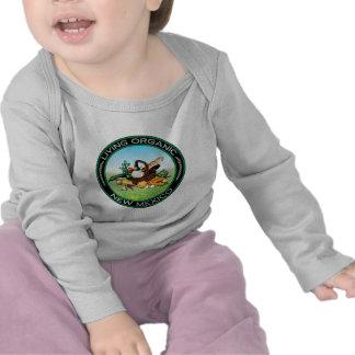 Organisch New Mexico T Shirts