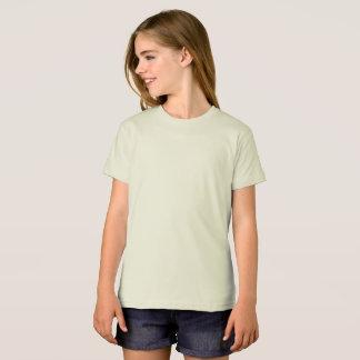 Organische Sweatshirt van de Kleding van meisjes