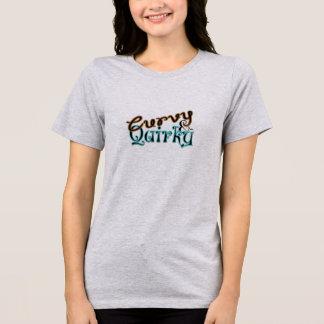 Origineel en Curvey T-shirts