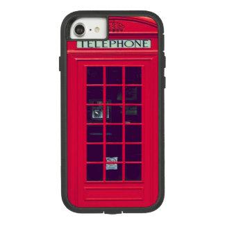 Originele Britse telefoondoos Case-Mate Tough Extreme iPhone 7 Hoesje