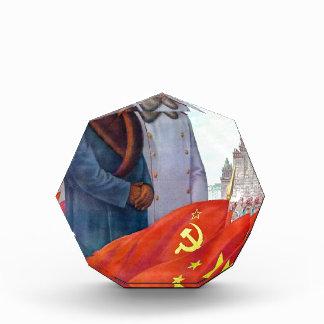 Originele tse tungboom en Joseph Stalin van Acryl Prijs