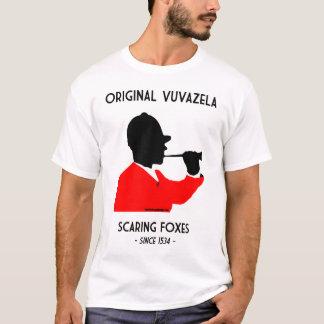 Originele Vuvuzela die - Vossen doen schrikken T Shirt