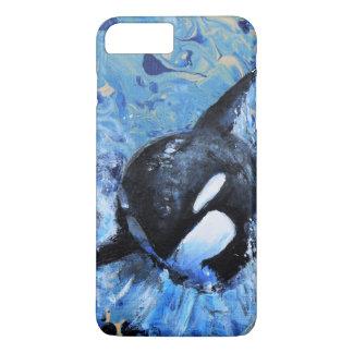 Orka Iphone 7 hoesje