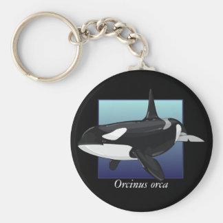 Orka Keychain Sleutelhanger