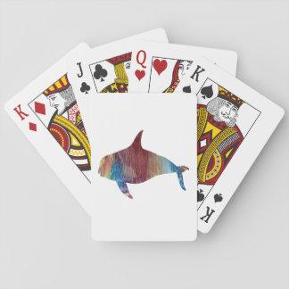 Orka Pokerkaarten