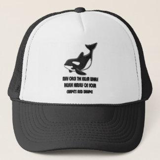 Orka Trucker Pet
