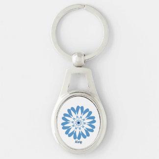 Ornament 1 sleutelhanger