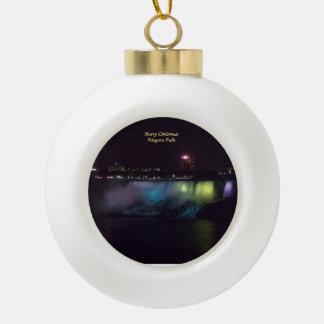 Ornament 1 van de Bal van de Herfsten van Niagara