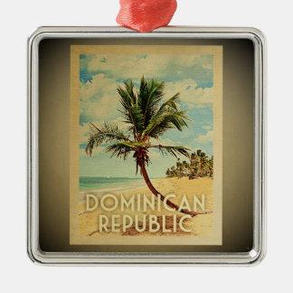 Ornament van de Reis van de Dominicaanse Republiek