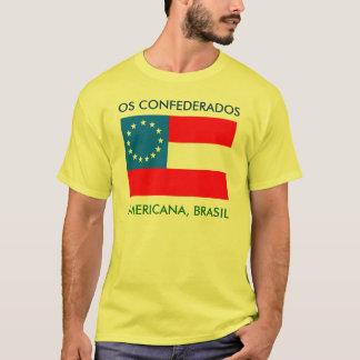 Os Confederados T Shirt