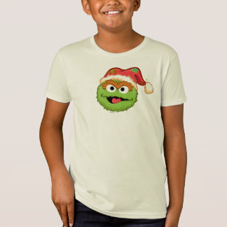 Oscar Holiday T Shirt