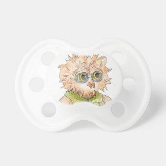 Oscar Owl Pacifier Speen