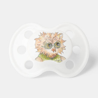 Oscar Owl Pacifier Spenen