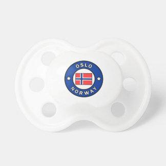 Oslo Noorwegen Speentje