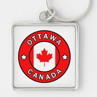 Ottawa Canada Sleutelhanger