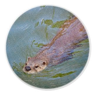 Otter 201 keramische knop