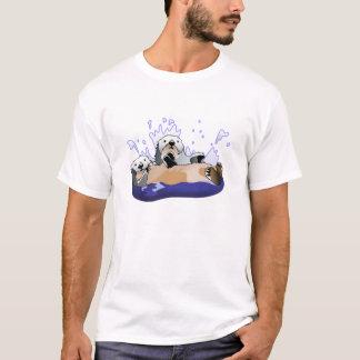 Otters T Shirt