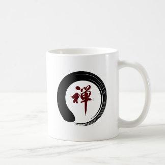 Ou van Aum Om van het Ohm van het Gebed van de Koffiemok