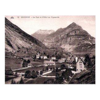 Oud Briefkaart - Gavarnie, Hautes-Pyrenees