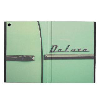 Oud Chevrolet Luxe iPad Air Hoesje