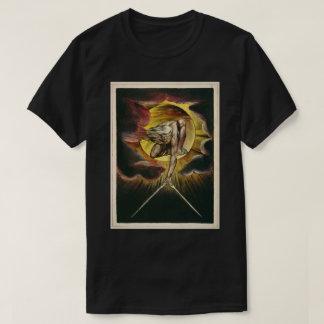 """""""Oud de T-shirt William Blake van het Mannen van"""