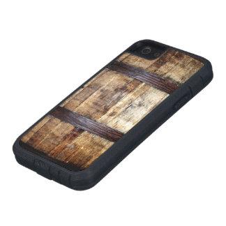 Oud Houten Vat Tough Xtreme iPhone 5 Hoesje