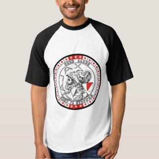 Oude Garde NTS T Shirts