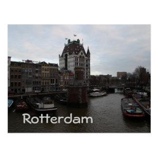 Oude Haven, Rotterdam Briefkaart