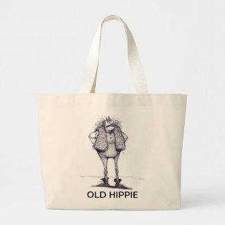 OUDE HIPPIE JUMBO DRAAGTAS