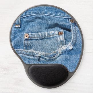 Oude Jeans Gel Muismat