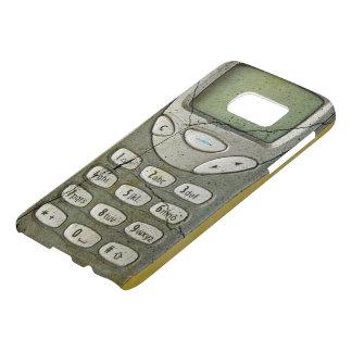 Oude mobiele telefoon samsung galaxy s7 hoesje