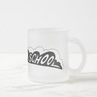Oude School Camaro - Berijpte Mok
