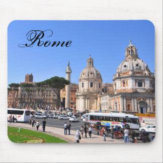 Oude stad van Rome, Italië Muismat