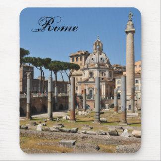 Oude stad van Rome, Italië Muismatten